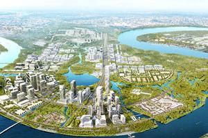 Ba xu hướng định hình thị trường bất động sản năm 2021