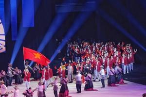 Lịch thi đấu sau ngày khai mạc SEA Games 30 của Đoàn thể thao Việt Nam