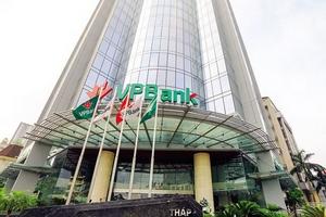 Moody's xếp hạng tín nhiệm B1 cho chương trình phát hành 1 tỉ USD trái phiếu của VPBank