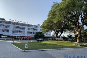 Bitexco 'sang tay' cổ phần Hương Giang Tourist cho ai?