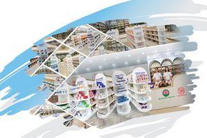 Chính thức khai trương trung tâm phân phối dược phẩm Vimedimex tại Bắc Ninh