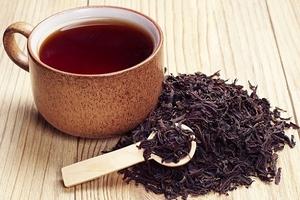 Tiềm năng phát triển mạnh mẽ của trà đen