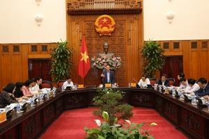 TP. Hồ Chí Minh xin lùi kế hoạch cổ phần hóa DNNN