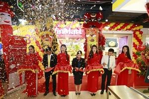 Khai trương đồng loạt 23 siêu thị VinMart trên địa bàn Hà Nội