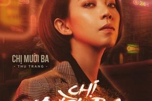 Phim hài hành động 'bạc tỉ' của Thu Trang tung poster, hé lộ nội dung gay cấn
