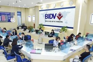 BIDV chốt phát hành hơn 603,3 triệu cp cho KEB Hana Bank trị giá 20.295 tỉ đồng