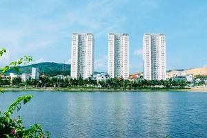 Chung cư New Life Tower – môi trường sống lý tưởng!