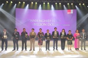 Vinamilk lọt top 50 công ty kinh doanh hiệu quả nhất Việt Nam năm 2018