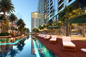 """Điểm danh chuỗi dự án lớn của Sunshine Group trong """"khu nhà giàu"""" Hà Nội"""