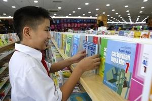 Nhà xuất bản Giáo dục dự kiến có thêm trăm tỷ nhờ tăng giá sách giáo khoa