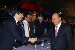 Thủ tướng Nguyễn Xuân Phúc: Thanh Hóa cần tập trung vào 5 trụ cột tăng trưởng