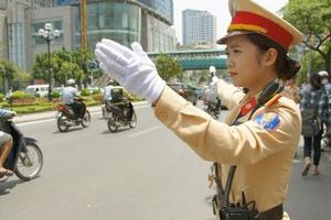 Đà Nẵng: Triển khai xử phạt vi phạm giao thông qua camera giám sát