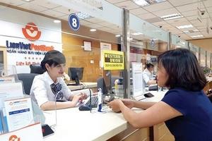 Thêm hai ngân hàng hoàn tất việc tăng vốn điều lệ