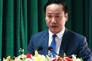 Quảng Bình: Kỷ luật Chủ tịch UBND huyện vì vi phạm Luật Khiếu nại