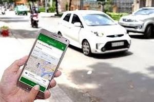 Khẩn trương trình Chính phủ Nghị định quản taxi công nghệ