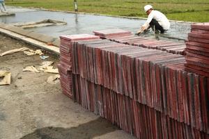 Ban Quản lý dự án đầu tư xây dựng huyện Ba Vì (Hà Nội): Nhiều cuộc thầu chỉ có 1 nhà thầu tham dự