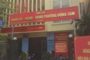 Hà Nội: Phường Đồng Tâm làm tốt công tác GPMT dự án đường Vành đai II