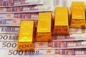 Dự báo giá vàng tuần tới (từ 17-22/2): Có thể chạm ngưỡng 1.600 USD?