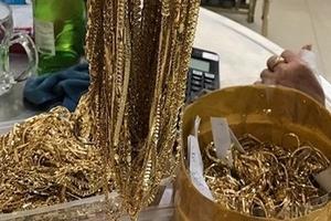 Trộm 430 lượng vàng: Có mấy căn nhà phố cổ?
