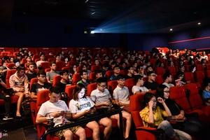 Nghi vấn bất thường việc Phương Nam thoái vốn cụm rạp phim CGV