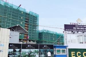 Nội thất Xuân Hòa thu lời 45 tỷ từ 2,4ha đất vàng số 119 đường K2
