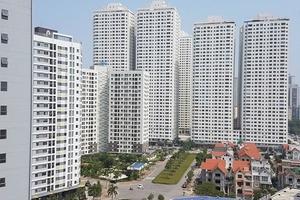 Mua chung cư cao cấp: Đi tìm căn hộ gắn bó cả đời