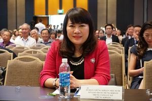 Ông Lê Minh Quốc rút đơn kiện, bà Lương Thị Cẩm Tú quay trở lại ghế Chủ tịch HĐQT Eximbank