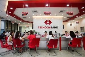 Phó Tổng Giám đốc Techcombank muốn bán ra cổ phiếu TCB