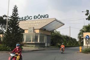 'Ôm' nghìn ha KCN, công ty do Nam Tân Uyên sở hữu và Cao su Phước Hòa sáng lập sắp lên UPCoM còn có gì đặc biệt?