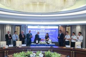 Tập đoàn FLC và Đại học RMIT ký kết hợp tác chiến lược về giáo dục và đào tạo