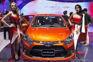 """Toyota Wigo ở Việt Nam trước """"cơn bão"""" triệu hồi từ Toyota Motor Philippines"""