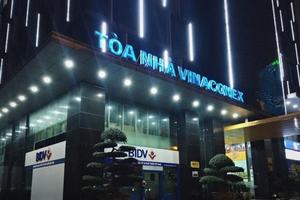 """""""Nội chiến"""" ở Vinaconex: Nhóm quyền lực của tân chủ tịch bị vô hiệu hoá"""