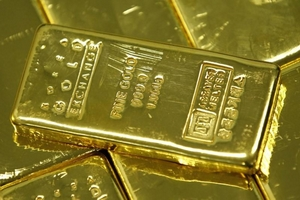 Giá vàng hôm nay (18/7) tăng nhẹ sau khi chạm đáy một năm