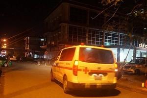 Thông tin tiếp vụ bé trai 3 tuổi ở Bắc Ninh bị bỏ quên 7h trên xe ô tô