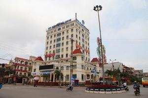 """Nhà thầu """"quen"""" liên tiếp trúng các gói thầu của Bưu điện tỉnh Bắc Giang"""