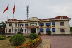 Xã Cổ Dũng, huyện Kim Thành (Hải Dương): Nhiều sai phạm tại Chợ Giống mới chưa được giải quyết