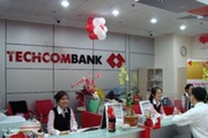 Chất lượng tài sản đang được cải thiện ở các ngân hàng niêm yết