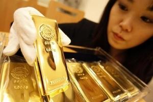 Giá vàng hôm nay (19/9) giảm sau khi Trung Quốc áp thuế lên 60 tỷ USD hàng Mỹ