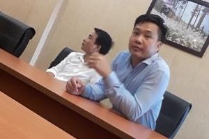 Chủ tịch UBND TP. Hà Nội giao giám đốc công an làm rõ vụ 2 phóng viên bị hành hung