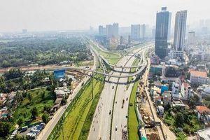 Cập nhật CII: Các dự án BOT lớn bắt đầu thu phí trong năm 2021