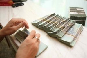 Doanh số giao dịch trên thị trường liên ngân hàng tăng