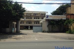 Tổng công ty Phong Phú 'nhẹ nhàng' thoái vốn khỏi đất vàng Dệt Đông Nam