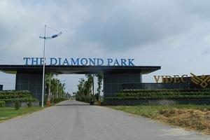 Hà Nội đã báo cáo Thủ tướng về dự án The Diamond Park