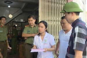 Đắk Lắk: Bắt giữ nhiều lô thuốc, TPCN không rõ nguồn gốc
