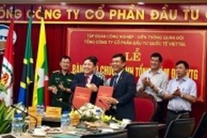 Sau 5 năm làm Phó TGĐ, ông Đỗ Mạnh Hùng được bổ nhiệm TGĐ Viettel Global
