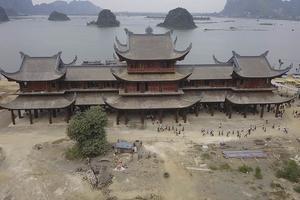 Chủ tịch tỉnh Hà Nam lên tiếng vụ giao đất cho doanh nghiệp làm chùa