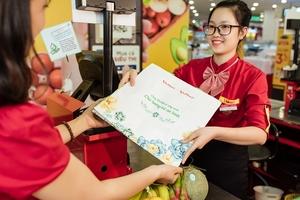 """2.200 siêu thị VinMart & VinMart+ đồng loạt ra hành động """"3 XANH"""" bảo vệ môi trường"""