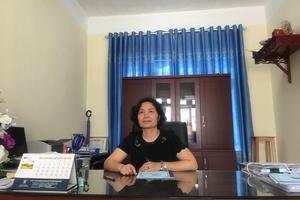 Trường Tiểu học Tiền Phong A (Hà Nội): Nâng cao năng lực tự quản lý ATTP bếp ăn tập thể trường học