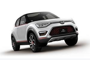 """Ô tô SUV 7 chỗ Toyota giá dự kiến 400 triệu gây """"sốt"""""""