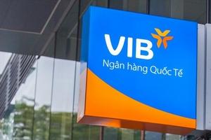 Cổ phiếu ngân hàng tuần qua: VIB 'quán quân' tăng giá, SHB dẫn đầu thanh khoản